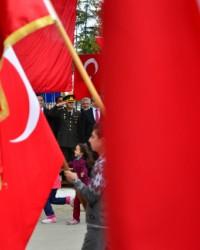 Erbaa'da Cumhuriyet Bayramı