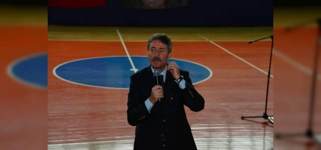 Erbaa'da Okul Sporları ve Okullar Ligi başladı
