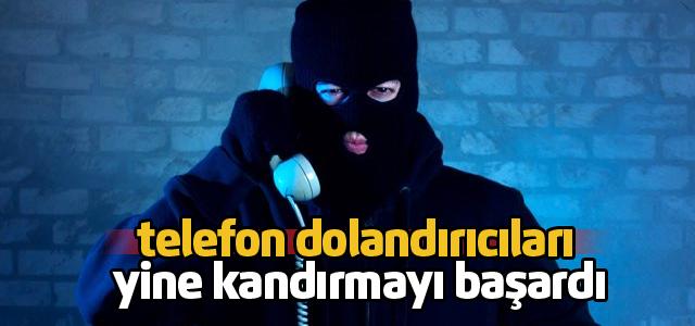 Sinop'taki Dolandırıcılık İddiası