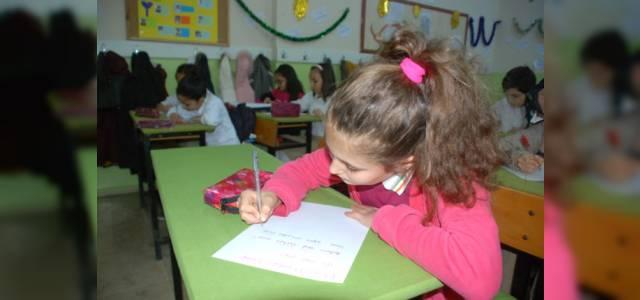 Öğrencilerinden Trump'a Kudüs Mektupları