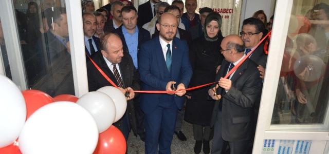 Niksar'da Meslek Edindirme Kursu (Nismek) Açıldı