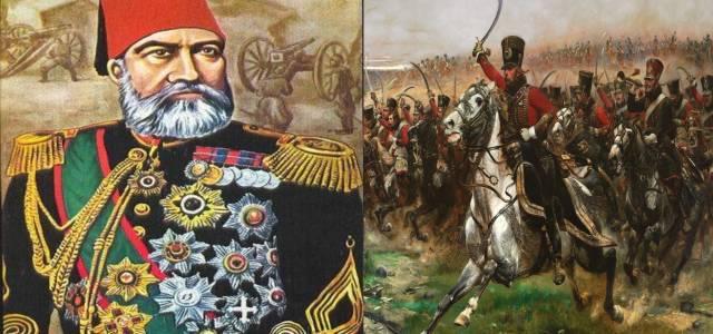 Plevne Kahramanı Gazi Osman Paşa Tokat'ta Anıldı