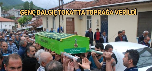 Bodrum'da Zıpkınla Dalış Yaparken Hayatını Kaybeden Mühendis Toprağa Verildi