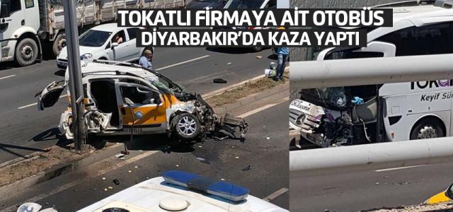 Son dakika: Diyarbakır'daki kazadan feci görüntüler! Çok sayıda ölü ve yaralı...