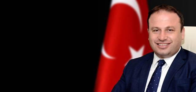 Başkan Yıldırım'dan 30 Ağustos Mesajı