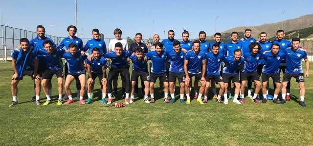 Erbaaspor sezona evinde başlayacak