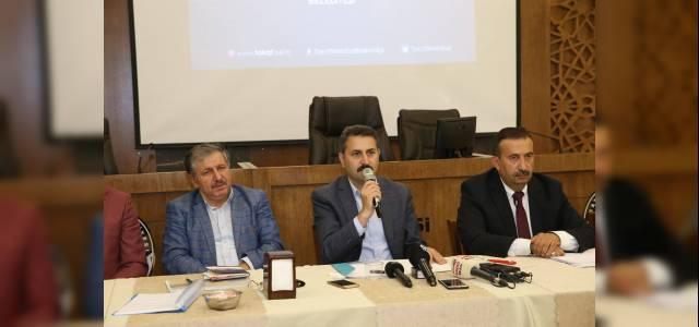Tokat'a yeni nesil sanayi sitesi