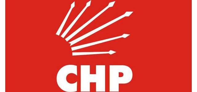 CHP Tokat İl Başkanı istifa etti