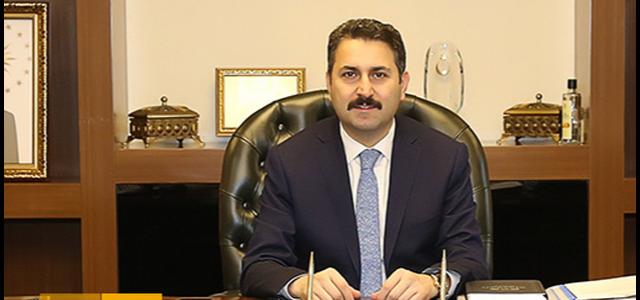 Cumhurbaşkanı Erdoğan Tokat Belediye Başkanı adayını açıkladı