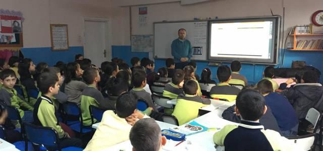 Erbaa Belediyesinden 'Sıfır Atık' eğitimi