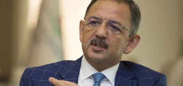 Mehmet Özhaseki'den son dakika açıklaması! Önümüzdeki günlerde…