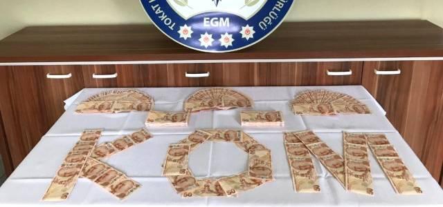 Sahte Paralar Uygulama Noktasında Takıldı