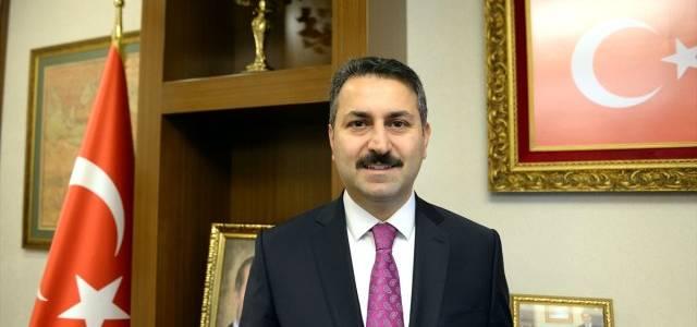 Tokat Belediye Başkanı Eyüp Eroğlu'nun Hedefi Tarım