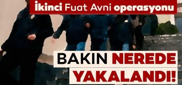 FETÖ'cü hesabın bir kullanıcısı Tokat'ta yakalandı