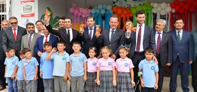 2019-2020 eğitim öğretim yılı başladı
