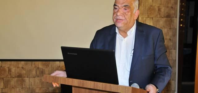 8 milyon Avroluk laboratuvarın tanıtımı Tokat'ta yapıldı
