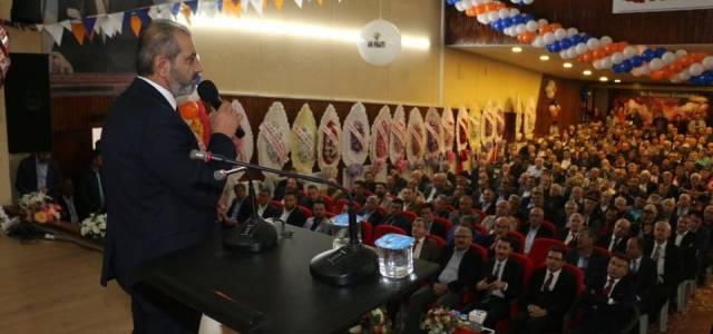AK Partili Aslan:
