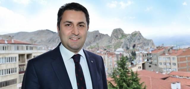 Başkan Eroğlu: