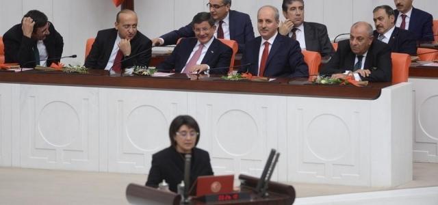 Baykal: 549 milletvekili okudu, 550'ncisi de saygı göstermeli
