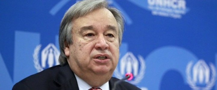 BM: Suriyeli sığınmacılar dönüş umudunu yitirdi