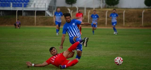 Erbaaspor - Halide Edip Adıvarspor: 1-1