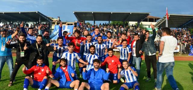 Erbaaspor - Silivrispor maçı ne zaman, saat kaçta, hangi kanalda?