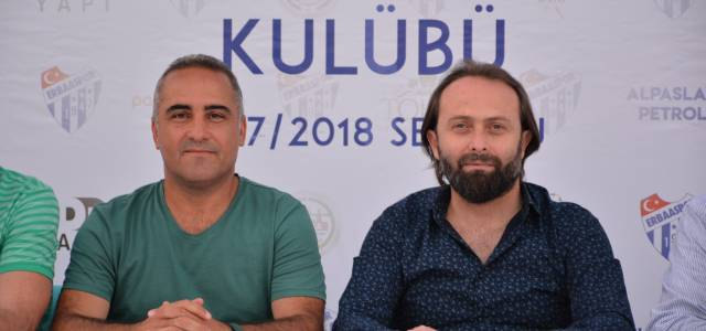 Erbaaspor'da Kocaaslan dönemi