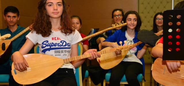 ESMEK'te yaz kursları açıldı
