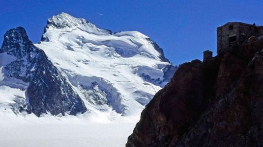 Fransa Alpleri'nde beş dağcı öldü