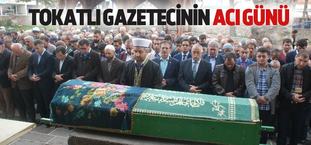 Gazeteci Batur'un Acı Günü