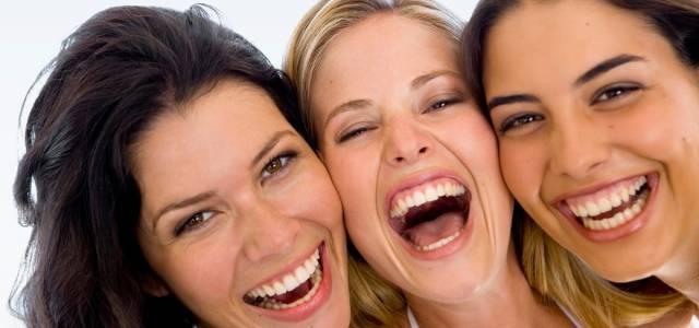 Gülerek 10 adımda zayıflamanın formülü