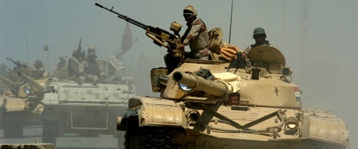 Irak'ın IŞİD'e harcayacak parası yok!