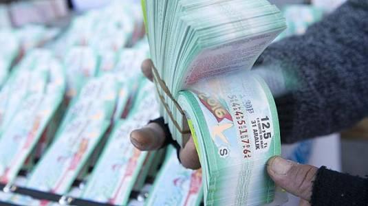 Milli Piyango sonuçları 2016 belli oldu - Milli Piyango sonuçları bilet sorgulama