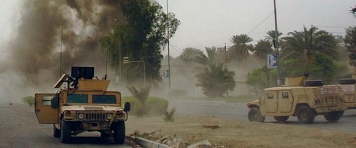 Mısır güvenlik güçleri turistlere ateş açtı: 12 ölü