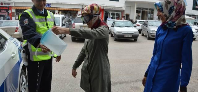 Niksar'da vatandaşların 'alkol gözlülüğü' ile imtihanı