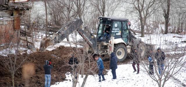 Reşadiye'deki kayıp 2 çocuğu arama çalışması sonlandırıldı