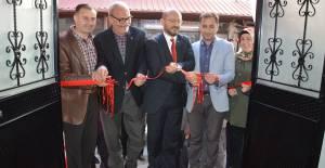 Niksar'da 'Danişmend Gazi Aşevi' açılışı yapıldı
