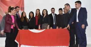 Reşadiye'de Öğretmenler Günü kutlandı