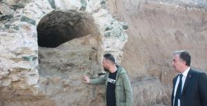 Tokat'ın 500 yıllık bakır sanayi tesisinde arkeolojik inceleme başlatıldı