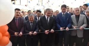 Tokat STEM merkezi açıldı