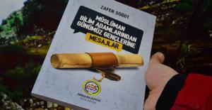 Erbaa Belediyesi tarafından kurulan Kültür Yayınları ikinci kitabını çıkardı