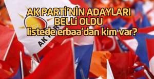 AK Parti#39;nin Tokat Milletvekili...