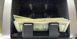 Dolarlarınızı bozdurun' çağrısına Tokatlılardan destek