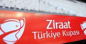 Erbaa#039;da Ziraat Türkiye Kupası...