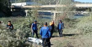 Kayıp olarak aranan yaşlı kadının cansız bedeni bulundu