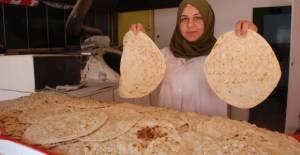 Iraklılar, Tandır Kültürünü Tokat'ta Yaşatıyor