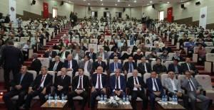 Tokat'ta 5'inci Ulusal Maneviyat Psikolojisi Sempozyumu