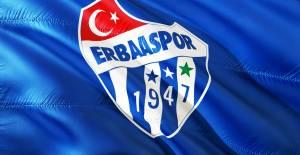 Erbaaspor#039;da 6 transfer daha