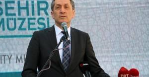 Milli Eğitim Bakanı Selçuk: Okullarda müze farkındalığını artıracağız