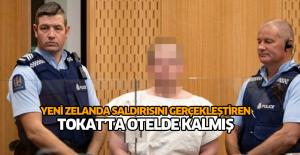 Yeni Zelanda'daki Teröristin Tokat Ziyareti Araştırılıyor